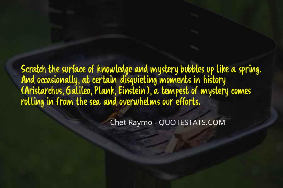 Quotes About Certain Knowledge #703612
