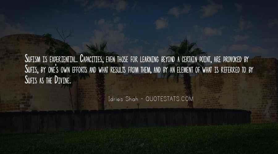 Quotes About Certain Knowledge #766303