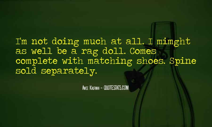 Never Appreciate Love Quotes #237244