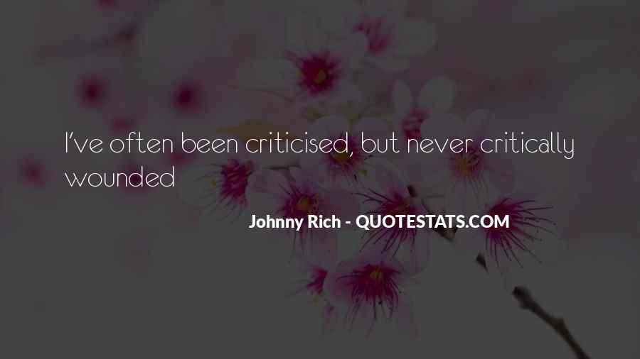 Never Been Quotes #11374