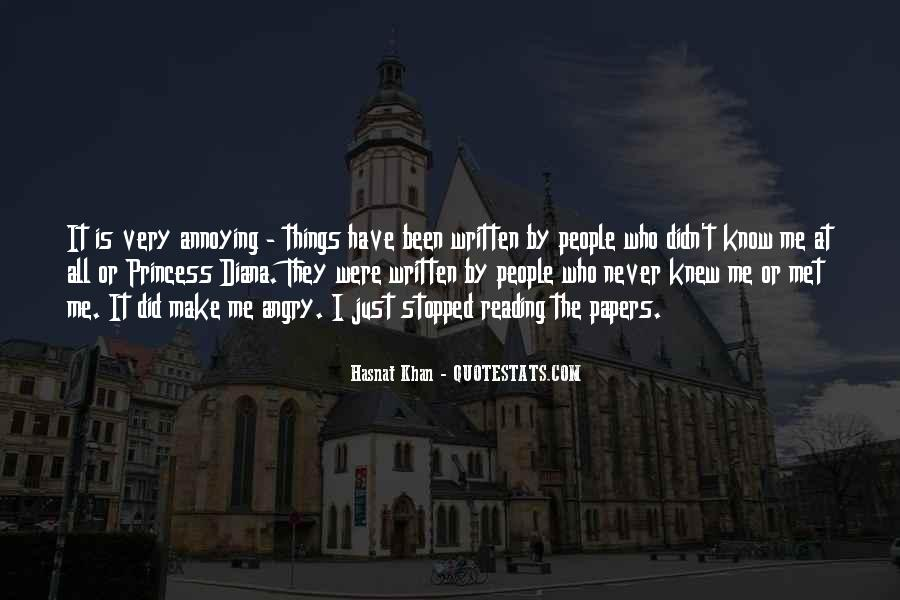 Never Been Quotes #3868