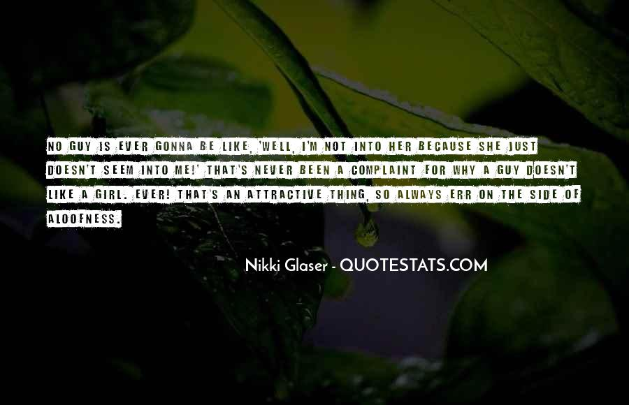 Never Been Quotes #5992