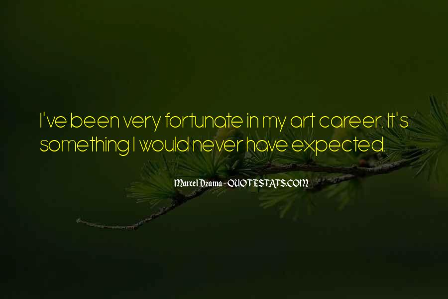 Never Been Quotes #7879