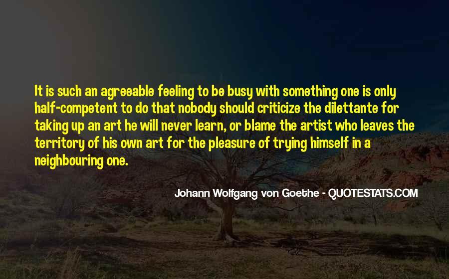 Never Criticize Quotes #273792