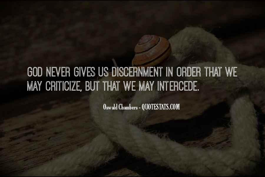 Never Criticize Quotes #79713