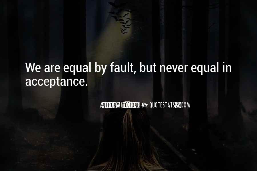 Never Criticize Quotes #919551