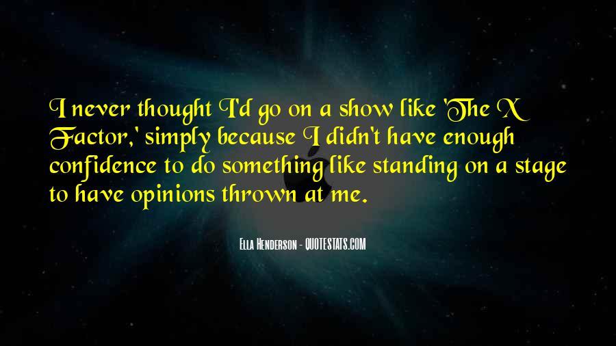 Never Do Enough Quotes #208928