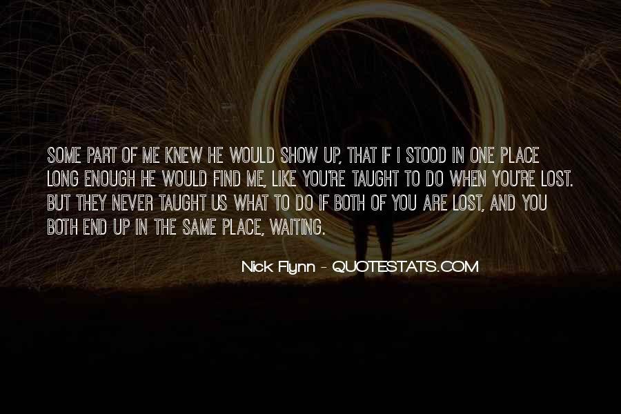 Never Do Enough Quotes #228505