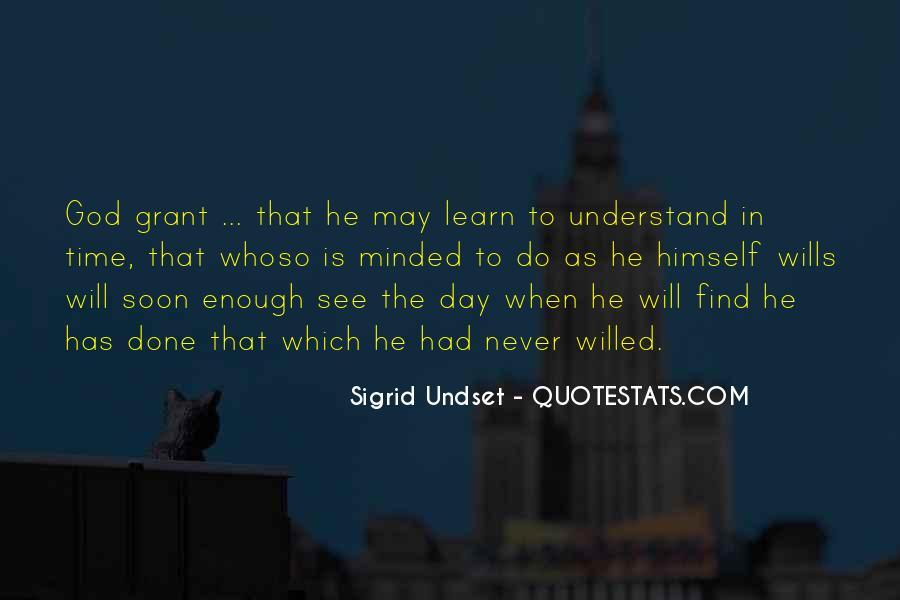Never Do Enough Quotes #233520