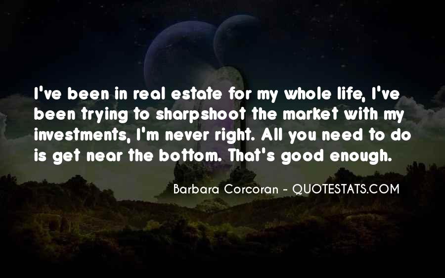 Never Do Enough Quotes #601659