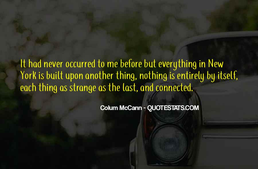 Never Had Nothing Quotes #639265