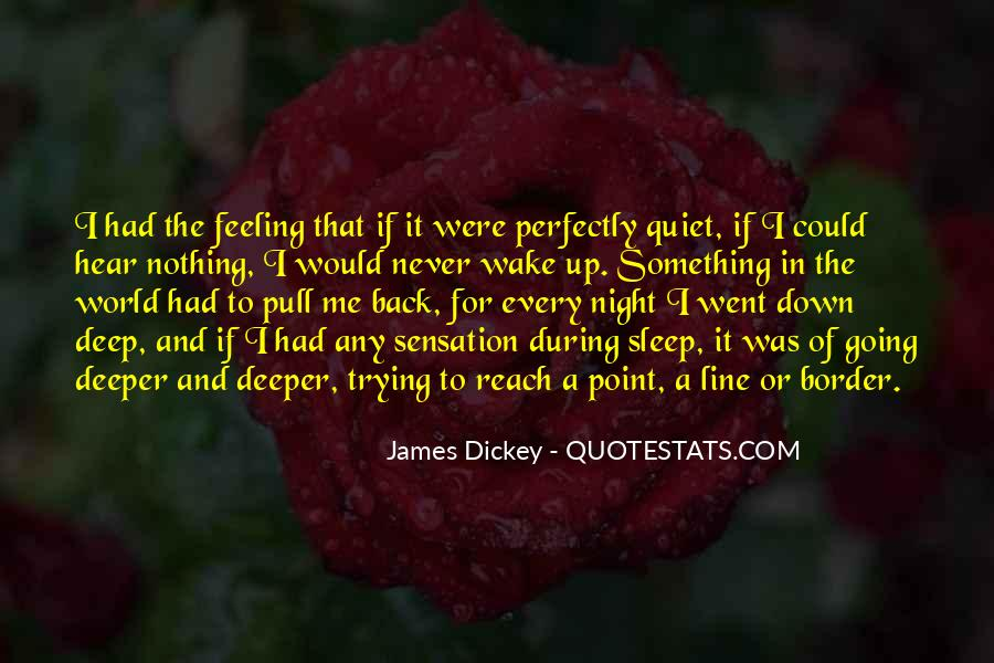 Never Had Nothing Quotes #745399