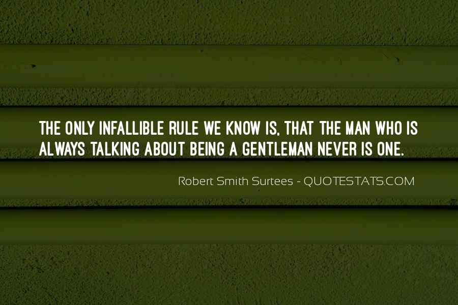 Never Let A Man Rule You Quotes #988631