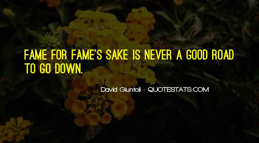 Never Let Others Down Quotes #13789