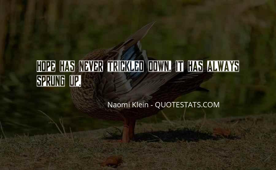 Never Let Others Down Quotes #9130