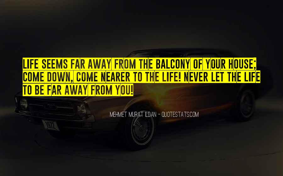 Never Let You Down Quotes #1332299