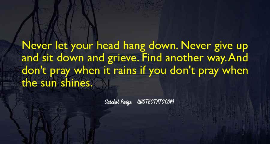Never Let You Down Quotes #351383