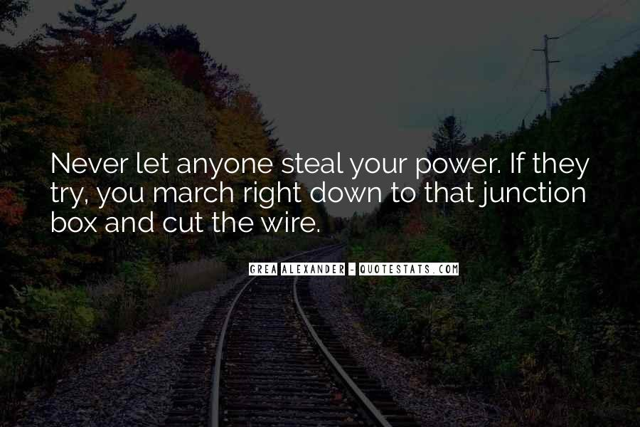 Never Let You Down Quotes #577978