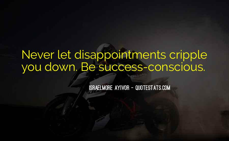Never Let You Down Quotes #749375