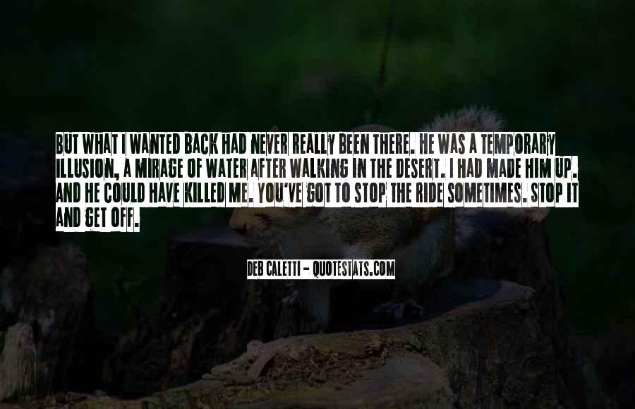 Never Look Back Attitude Quotes #1103756