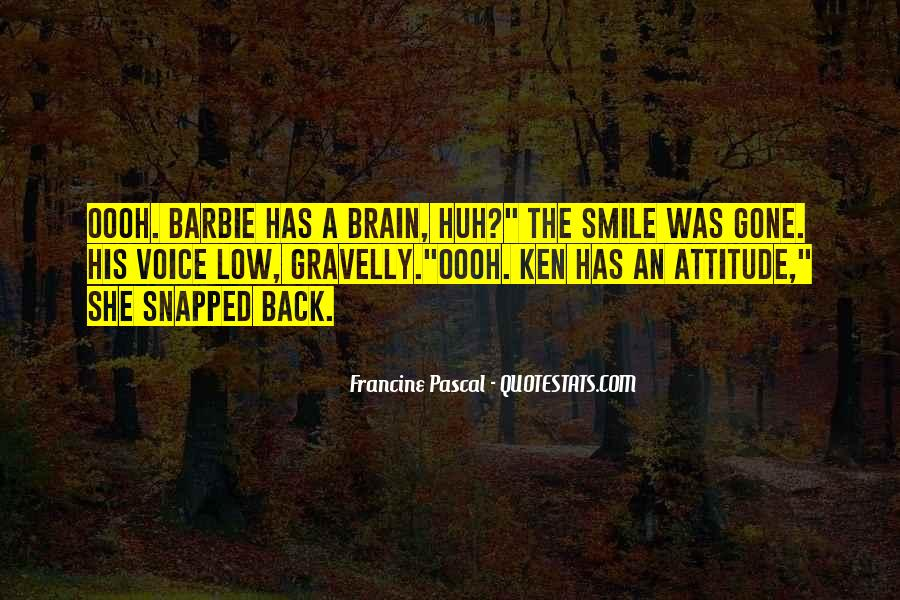 Never Look Back Attitude Quotes #452983