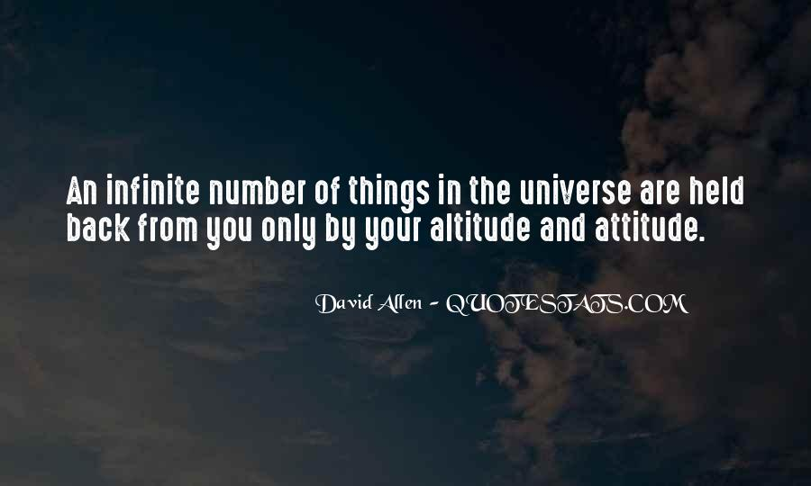 Never Look Back Attitude Quotes #530312