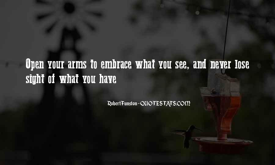 Never Lose Sight Of Who You Are Quotes #57710