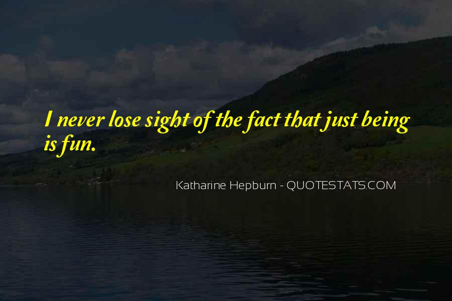 Never Lose Sight Of Who You Are Quotes #755037