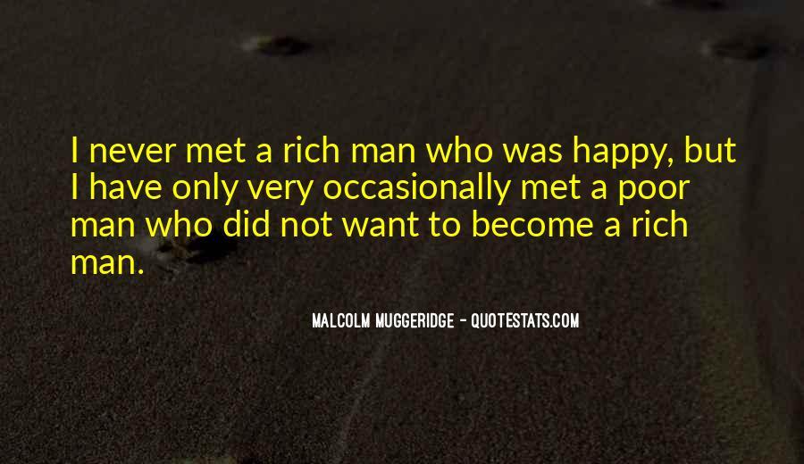 Never Met U Quotes #31580