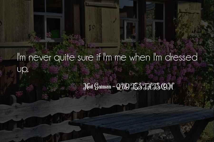 Never Never Quit Quotes #143671