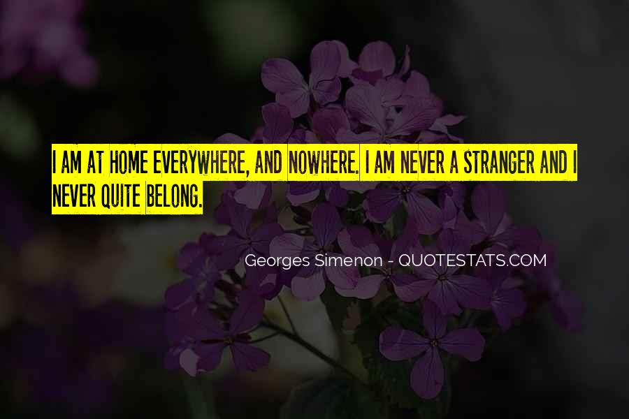 Never Never Quit Quotes #208562