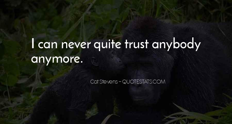 Never Never Quit Quotes #244851