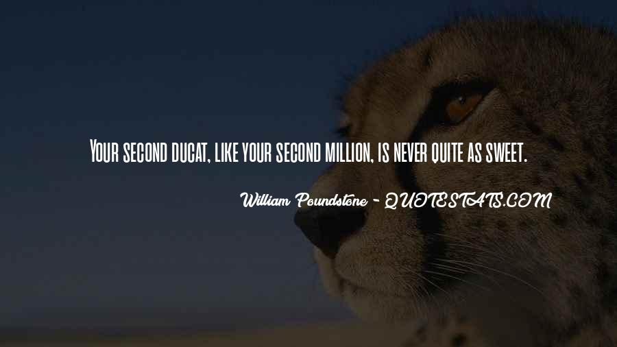 Never Never Quit Quotes #267539