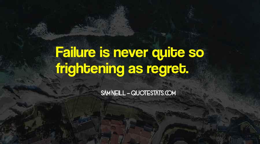 Never Never Quit Quotes #300046