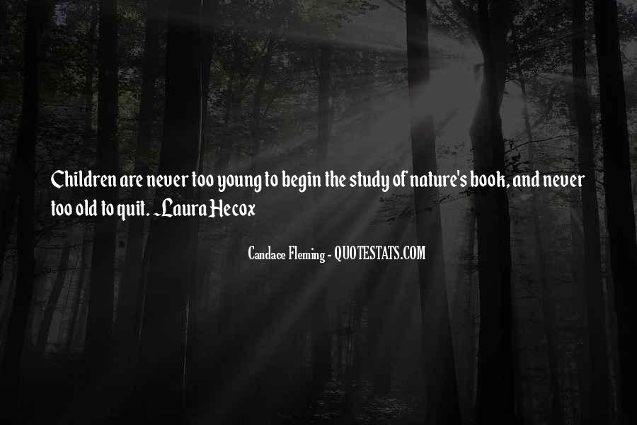 Never Never Quit Quotes #326569