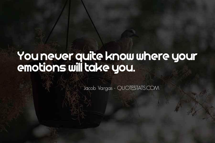 Never Never Quit Quotes #456265