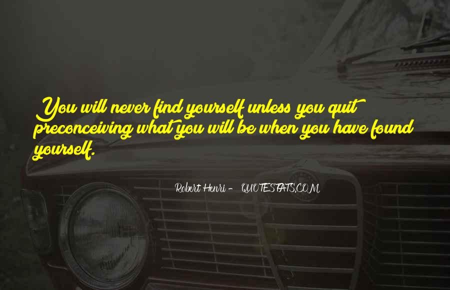 Never Never Quit Quotes #462498