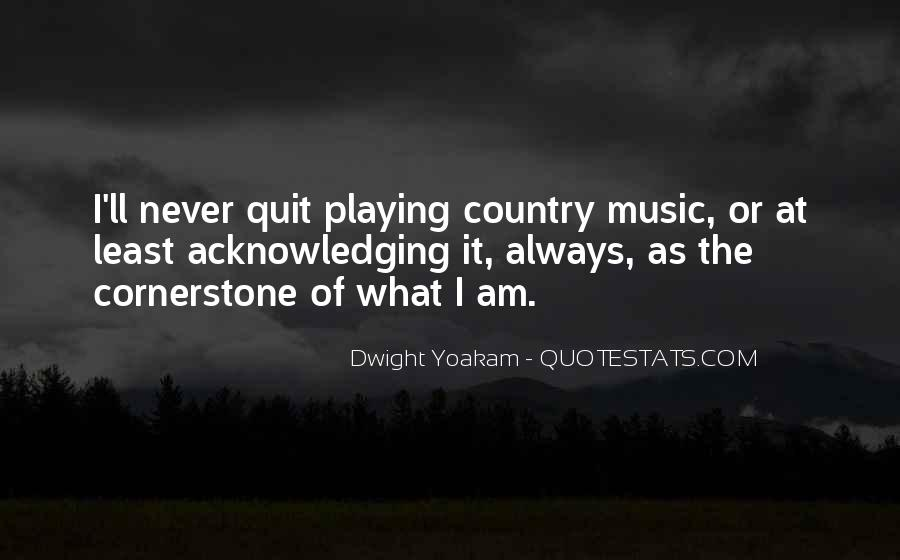 Never Never Quit Quotes #478459