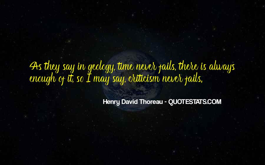 Never Say Always Quotes #251224
