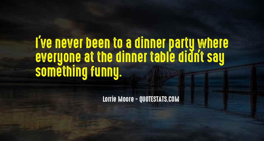 Never Say Never Funny Quotes #291750