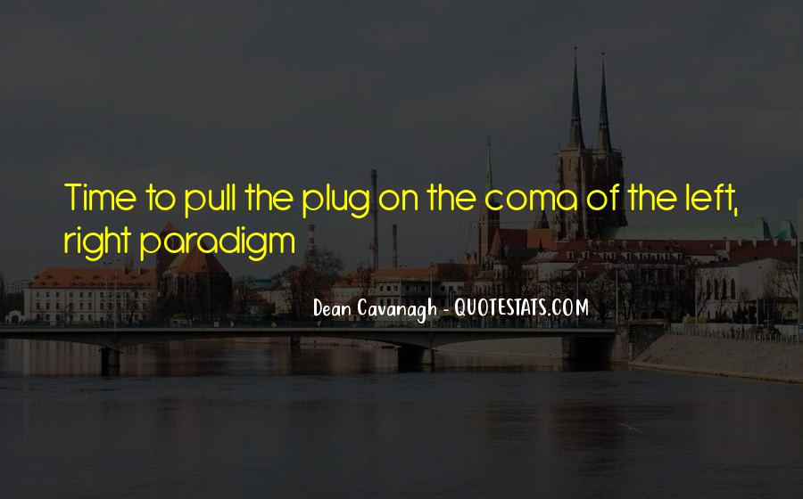 Quotes About Cavanagh #1081231
