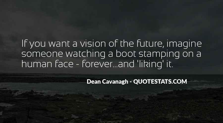 Quotes About Cavanagh #312008