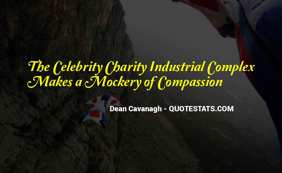 Quotes About Cavanagh #395293