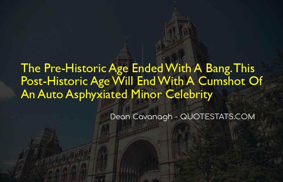 Quotes About Cavanagh #413087