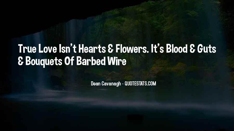 Quotes About Cavanagh #508220