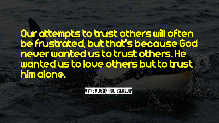Never To Be Love Quotes #123574