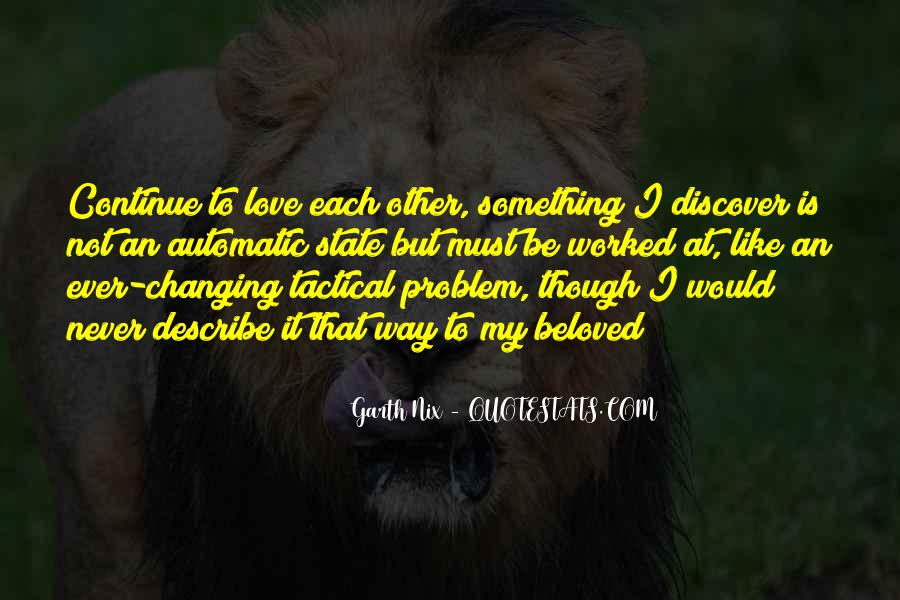 Never To Be Love Quotes #52678
