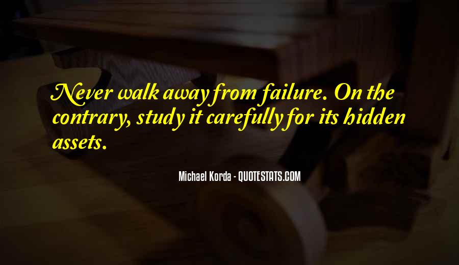 Never Too Far Away Quotes #15742