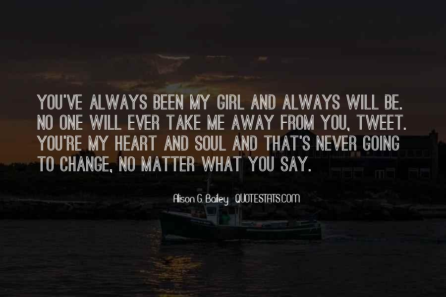 Never Too Far Away Quotes #30799