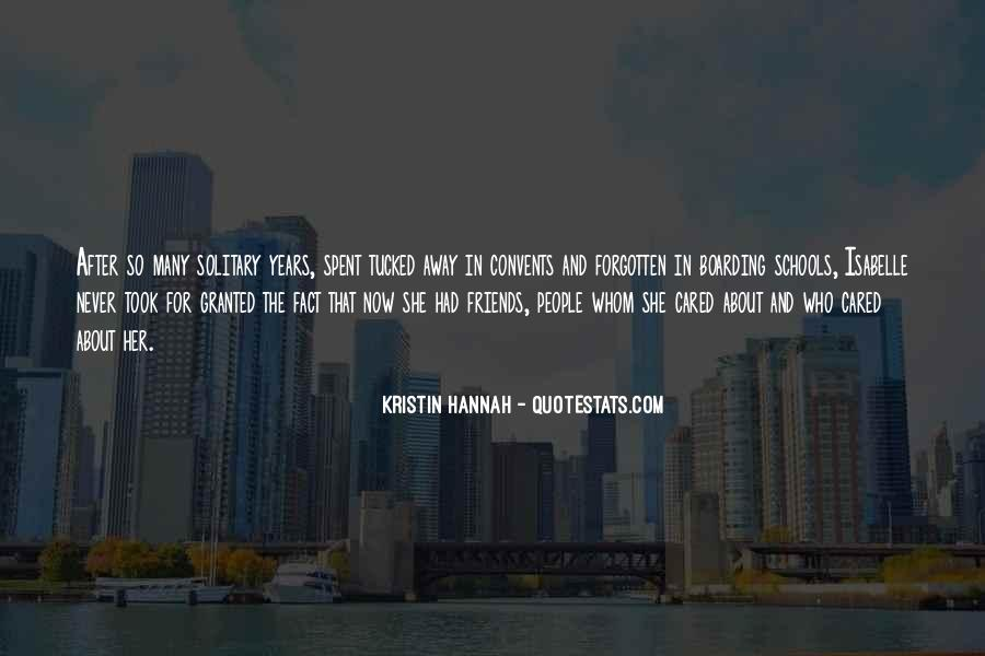 Never Too Far Away Quotes #39947